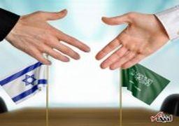 اهداف محرمانه اتحاد تلآویو - ریاض علیه تهران