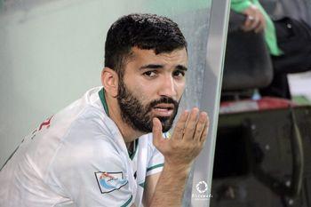 شرایط وخیم ستاره سابق فوتبال ایران