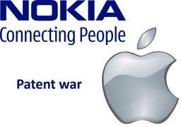 اپل با پرداخت ۲ میلیارد دلار، به اختلافاتش با نوکیا پایان داد