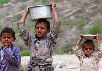 آمار فاجعهبار جنگ ۱۷۰۰ روزه یمن