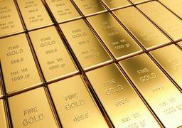 قیمت طلا امروز شنبه 23 /01/ 99 | افزایش بیش از 2 درصدی قیمت طلا در بازار