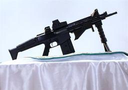سلاح مرگبار چینی انسان ها را زغال می کند! +عکس