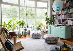 در روزهای آلودگی هوا، چگونه هوای داخل خانه را پاک کنیم؟