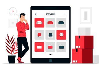 همۀ آن چیزی که برای ساخت فروشگاه آنلاین نیاز داری