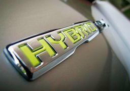 تلاش شرکت تویوتا برای کمک به سازندگان خودروهای هیبریدی