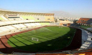 دورخیز ایران برای میزبانی بزرگ فوتبال