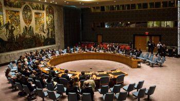 شورای امنیت پشت ایران ایستاد
