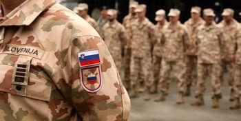 خروج تدریجی نظامیان اروپایی از عراق