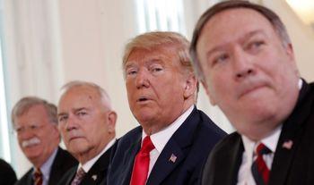 نخبگان سیاست خارجی آمریکا علیه دونالد ترامپ