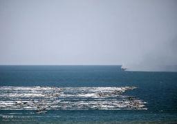پیوستن قطر و کویت به ائتلاف دریایی آمریکا در خلیج فارس