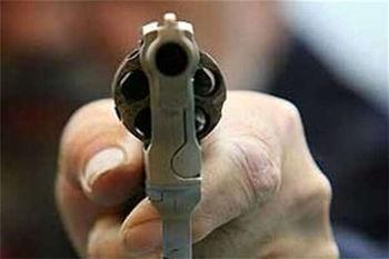 علت شلیک تیر در میدان فردوسی