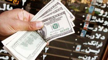 الگوی تکراری دلار در بازار ارز