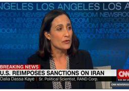 تصمیم ترامپ باعث انزوای آمریکا و متمایل شدن ایران به روسیه و چین شد