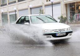 هوای بهاری نوشهر در اولین ماه تابستان+گزارش تصویری