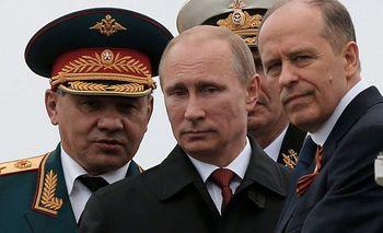 نظم جدید اقتصادی روسیه برای خاورمیانه
