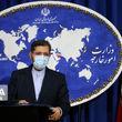 واکنش سخنگوی وزارت امور خارجه به حمله تروریستی کابل