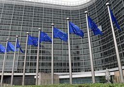 خروج برخی افراد و شرکت های ایرانی از فهرست تحریم اروپا