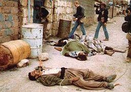 3 حمله شیمیایی توسط دولت سوریه در سال جاری میلادی