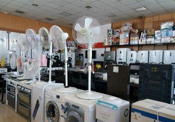 اختمال افزایش 25 درصدی قیمت کالای لوازم خانگی