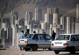 جزئیات میانگین قیمت خانه در ۳۱ استان+نمودار