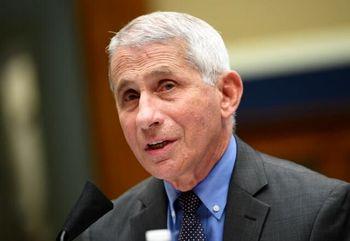 خبر خوب رئیس موسسه ملی آلرژی و بیماریهای عفونی آمریکا درباره واکسن کرونا