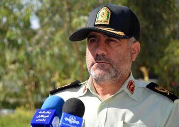 رئیس پلیس تهران: برای تخلیه ویلای لواسان دستوری صادر نشده است