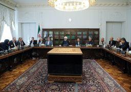 روحانی: آمریکا نمیتواند 13 آبان را به خاطره تلخ مردم ایران تبدیل کند