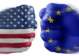 گزینه بعدی آمریکا برای جنگ تجاری از نظر رویترز