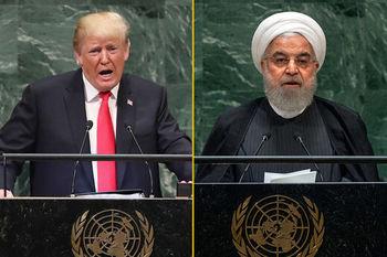 گزارش نیویورکر: روحانی تلفن ترامپ را پاسخ نداد