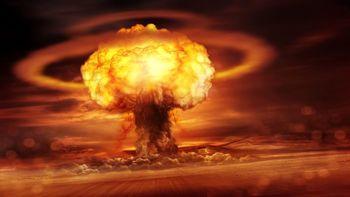 آیا تمدنهای جهان باستان، توسط انفجار اتمی نابود شدند؟