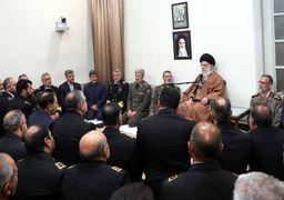 جمهوریاسلامی قصد آغاز جنگ با کسی را ندارد