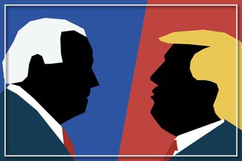 پیشبینی انتخابات آمریکا توسط مورخی که انتخاباتها را درست پیشبینی کرده است