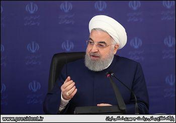 پیام روحانی به مناسبت روز شهرداری ها و دهیاری ها