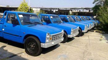 تخصیص ۳ هزار خودروکار به مددجویان