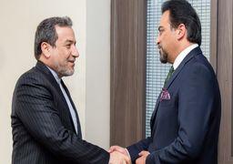 عراقچی از اتمام کار کمیته آب میان ایران و افغانستان خبر داد