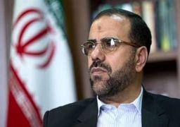 کنایه معاون روحانی به احمدی نژاد