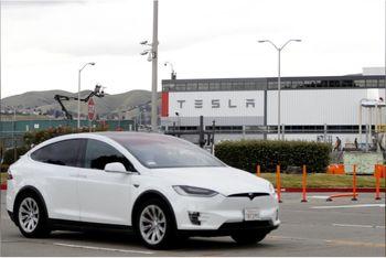 تاثیر منفی کرونا بر بازار فروش خودروهای برقی