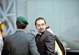 اظهارات جدید ضدایرانی سعد حریری در گفتگو با نشریه سعودی