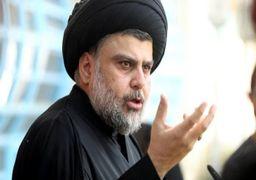 مقتدی صدر از تکمیل آخرین مراحل تشکیل دولت آتی عراق خبر داد