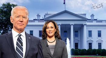 آخرین نتایج انتخابات آمریکا؛ زوج بایدن-هریس پیروز شد