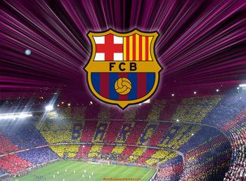 هشدار به باشگاه بارسلونا برای اخراج  از لیگ فوتبال اسپانیا !