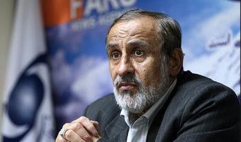 اولین واکنش الیاس نادران به شایعه قهر و استعفایش از نمایندگی مجلس