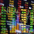 بازارهای سهام جهان افت کردند