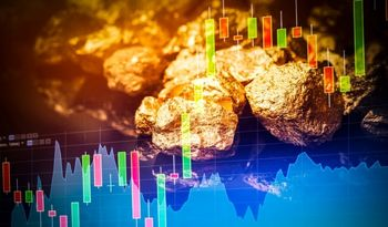 آیا ریزش طلا ادامه دارد؟ تحلیل تکنیکال طلا