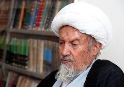 آیتالله محمد مومن، عضو مجلس خبرگان درگذشت