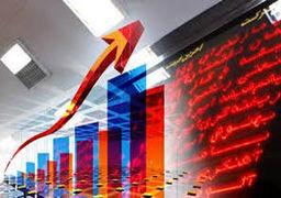 بهترین عملکرد ماهانه شاخص سهام بورس تهران در ۱۵ سال اخیر