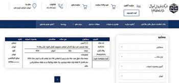 کاربری دوم ویترین مجازی املاک بانکها؛ آدرس حلقه میانی در زنجیره جستوجوهای ملکی