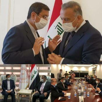 توافق با عراق برای آزادسازی منابع ارزی ایران