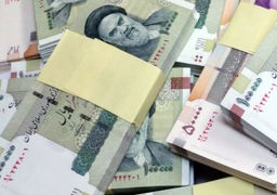 ۱۶۰ هزار میلیارد تومان از پول بانکها قفل شد