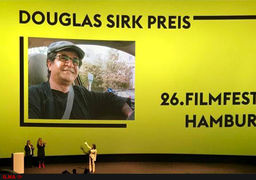 «جعفر پناهی» جایزه معتبر «داگلاس سیرک» را کسب کرد